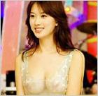 林志玲胸部真假的问题
